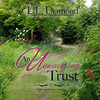 An Unwavering Trust                   By:                                                                                                                                 L.L. Diamond                               Narrated by:                                                                                                                                 Verona Westbrook                      Length: 16 hrs and 33 mins     7 ratings     Overall 4.1