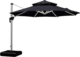 Best garden patio umbrella Reviews