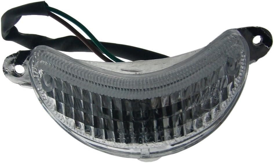 2extreme Standlicht Kompatibel Für Rex Rs450 Typ Qm50qt 6 A Qingqi Auto