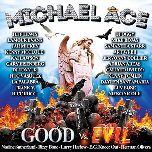 Michael Ace