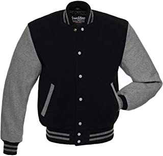 Best letterman jacket alternatives Reviews