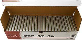 WAKAI フロアー用ステープル 11mm幅 50mm 3,000本 PT1150F
