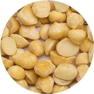 Holyflavours | Macadamia Noten Raw | Biologisch Gecertificeerd | Natuurlijk Superfood