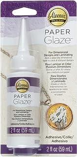 Aleene's Paper Glaze