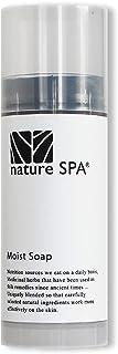 natureSPA モイストソープ (洗顔料)63g 【2019年3月リニューアル】