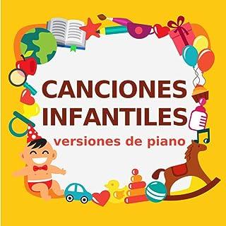 La Tortuga Manuelita (versión de piano)