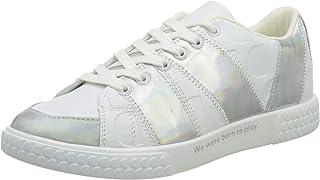 Desigual Shoes_Comet_iridiscent, Basket Femme