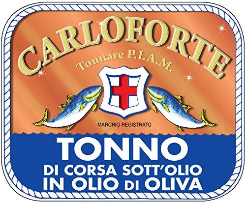 Tonno Rosso di Carloforte '...