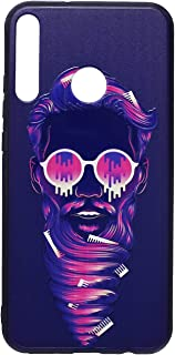 Back Cover For Huawei Y7P 2020 - Multi Color