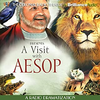 A Visit with Aesop cover art