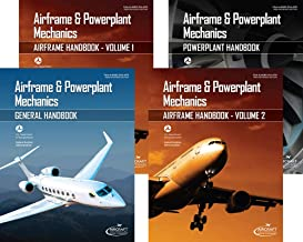 airframe and powerplant books