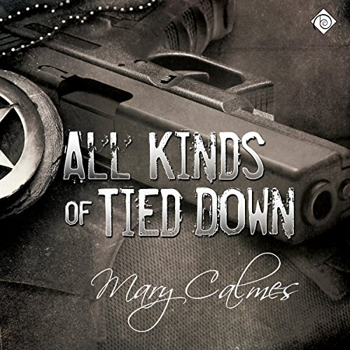 All Kinds of Tied Down audiobook cover art