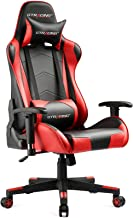 GTRACING Gaming Chair Racing Office Computer Ergonomic Video Game Chair Backrest and Seat Height Adjustable Swivel Recline...