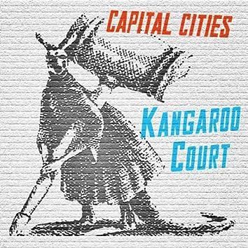 Kangaroo Court - EP