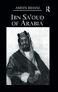 Ibn Sa'Oud Of Arabia