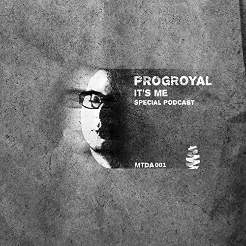 RezQ Sound, SevenEver, RadioTaiga, Progroyal & Evgeny Lenon
