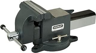 STANLEY 1-83-068 - Tornillo de banco de carga pesada