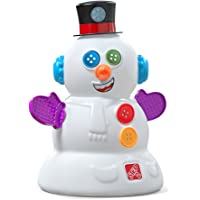 Step2 My First Snowman Toy (White)