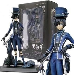 Black Butler Phantomhive Family Ciel Phantomhive 25cm Figure