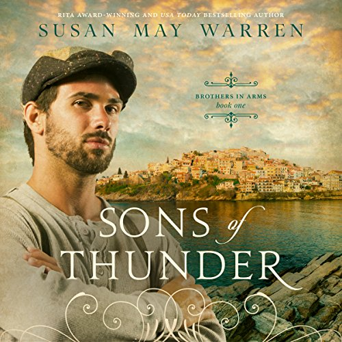 Sons of Thunder audiobook cover art