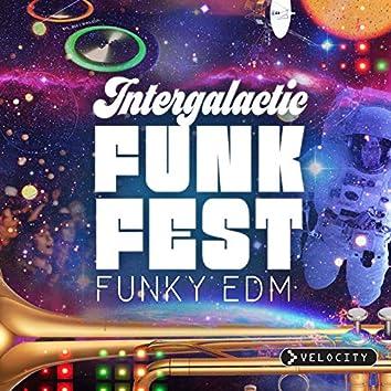 Intergalactic Funk Fest
