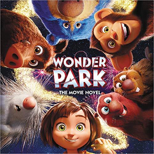Wonder Park: The Movie Novel Audiobook By Sadie Chesterfield cover art