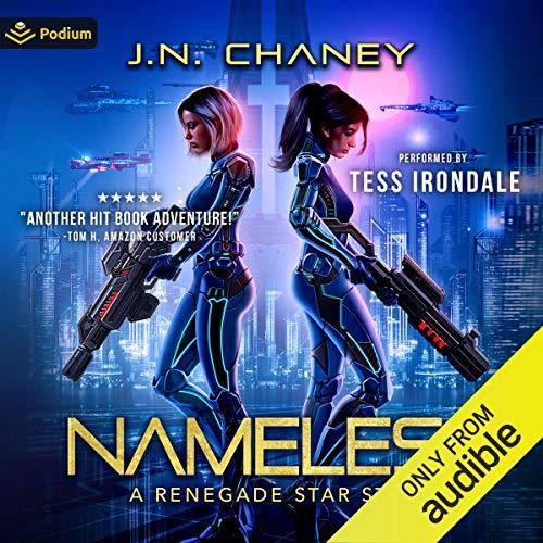Nameless: A Renegade Star Story Titelbild