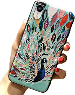 Best peacock cell phone covers Reviews