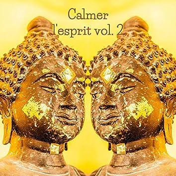 Calmer l'esprit vol. 2
