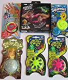 Magical Bright Bugz $50 Super Value Fun Pack with 6 Wow! Toys-Over