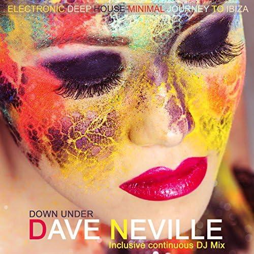 Dave Neville