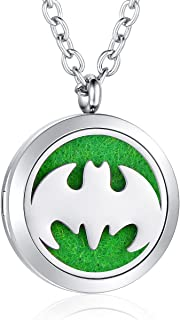 essential oil necklace for boys
