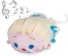 Disney Elsa Musical ''Tsum Tsum'' Plush - 7 Inch