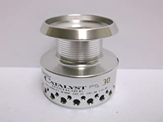 Quantum Spinning Reel Part - Catalyst Inshore PTs 30 - Spool Assembly #A