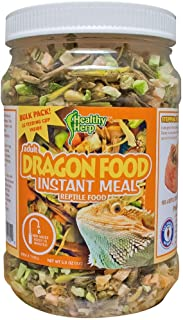 Healthy Herp Dragon Food Instant Meal