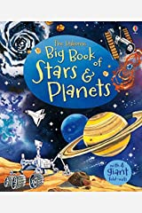 Big Book of Stars and Planets (Big Books of Big Things) Hardcover