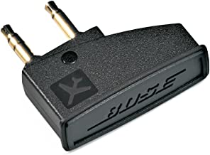 bose airline adapter