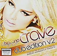 Vol. 2-Crave-Club Edition