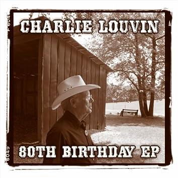 80th Birthday EP