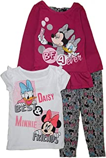 5866422ca4106 Amazon.com: Minnie Mouse - Clothing Sets / Clothing: Clothing, Shoes ...