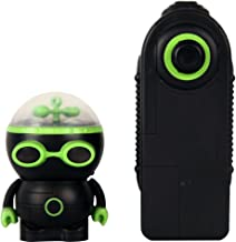 Spex (Black/Green)