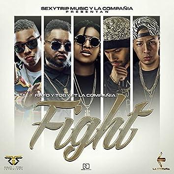 Fight (feat. LA COMPANIA)