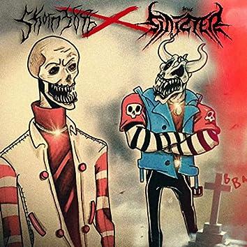 Feeding the Demons (feat. Sinizter)
