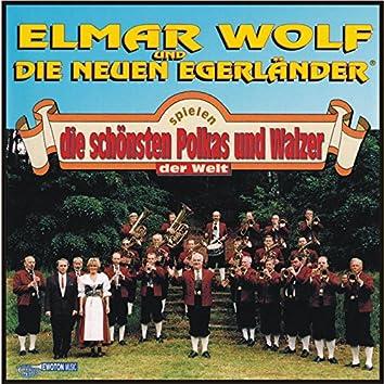 Die schönsten Polkas und Walzer der Welt