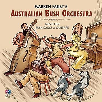 Warren Fahey's Australian Bush Orchestra