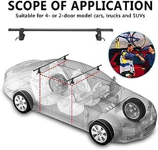 /90341/Kit BS 25/Kit de 4/conectores para baca de coche//sin Baranda Farad 1/