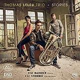 Stories/Thomas Leleu Trio