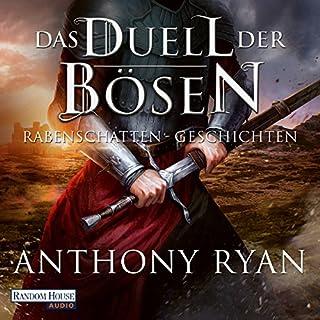 Das Duell der Bösen: Rabenschatten-Geschichten Titelbild