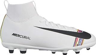 4c943fed8 Nike Superfly 6 Club Cr7 MG, Scarpe da Calcetto Indoor Unisex – Bambini