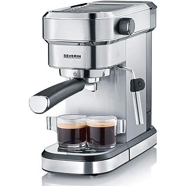 Angebot: SEVERIN Espresa Espressomaschine mit Siebträger